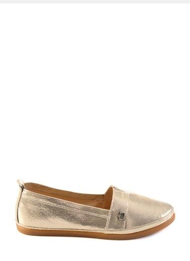 Bambi Ayakkabı Altın